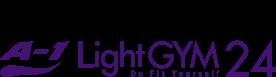 A-1LIGHTGYM